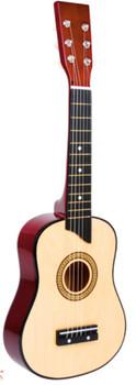Guitar natural