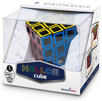 Mefferts hollow  3 x 3cube