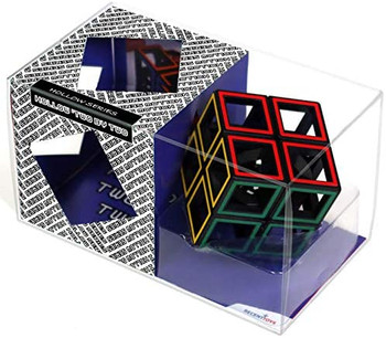 Mefferts 2 x 2 hollow cube
