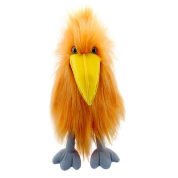 Orange - Basic Birds Puppet