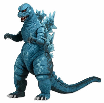 Star images  Godzilla collectable figure