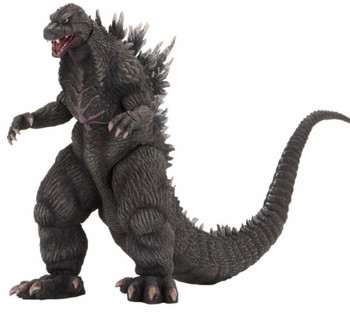 Star images collectable figure Godzilla