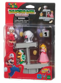 Super Mario balancing game 3