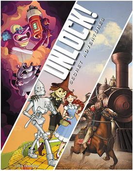 Unlock secret adventures game