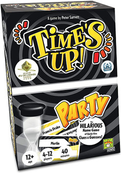 Times up game