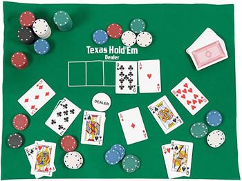Poker king game