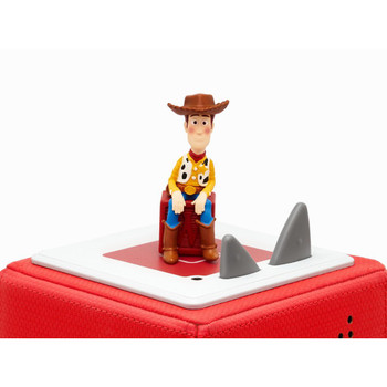 Tonie Woody character