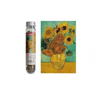 Van Gogh sunflowers 150 piece tiny
