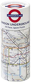 London Underground 150 piece jigsaw