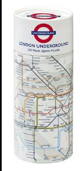 London Underground 250 piece jigsaw