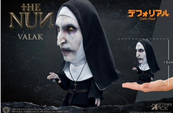 THE NUN VALAK
