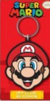 Mario key ring Mario