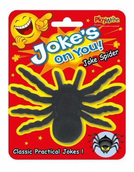 Joke spider