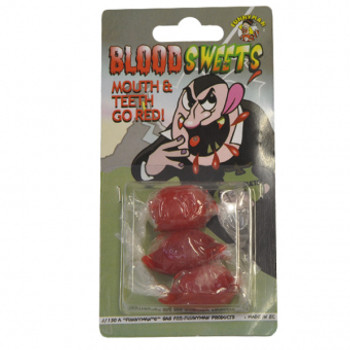 Blood sweets