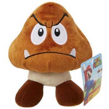 Mario goomba soft toy