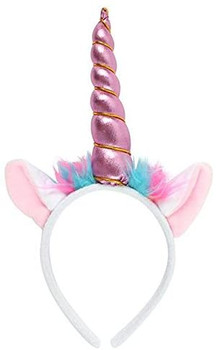 Unicorn head band