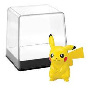 Pokemon pikachunfigure