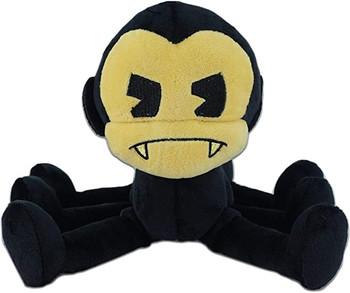 Bendy Edgar soft toy