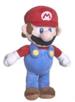 """Mario soft toy 24"""" Mario"""