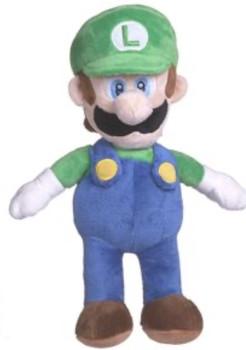 "Mario 24"" Luigi"