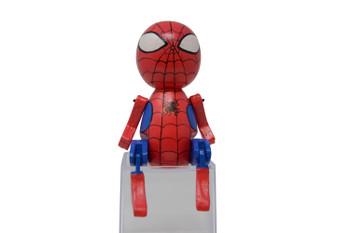 Wooden Spider-Man