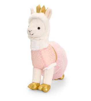 Keel confetti Llama