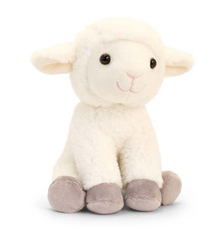 Keel toys sheep soft toy