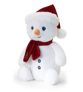 Keel soft toys snowman