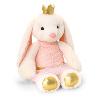 Confetti rabbit soft toy