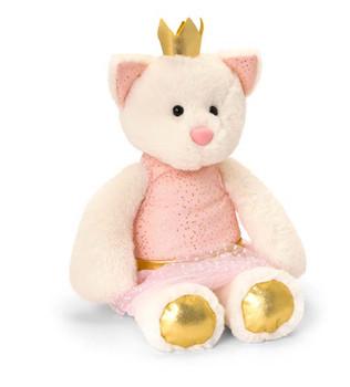 Soft toy confetti bear