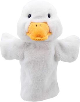 Hand puppet Duck