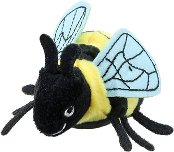 Puppet company finger puppet bee