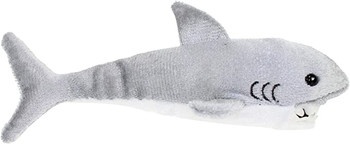 Puppet company finger puppet great white shark