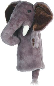 Carpet puppet elephant puppet company