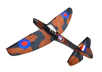Brookite spitfire 3D fun kite