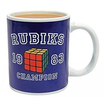 Rubies mug in box