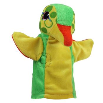 My second puppet Duck