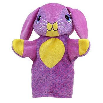My second puppet Rabbit