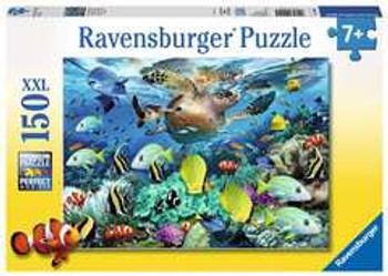 Ravensburger 150xxl jigsaw Underwater paradise