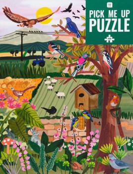 Birds puzzle 1000 piece