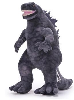 Godzilla soft toy