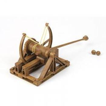 Da Vinci Caterpult
