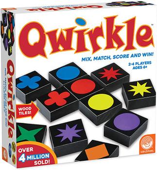 Qwirkle Games