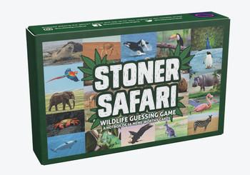 Stoner safari game