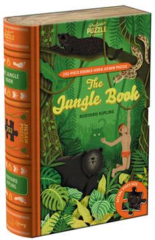Jungle book252 pieces
