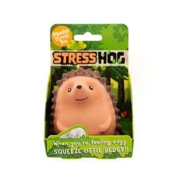 Stress toy hog
