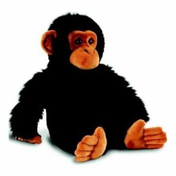Keel chimp 30cm