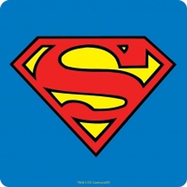 superman coaster