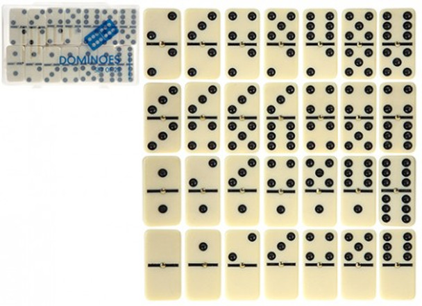 Dominoes 6