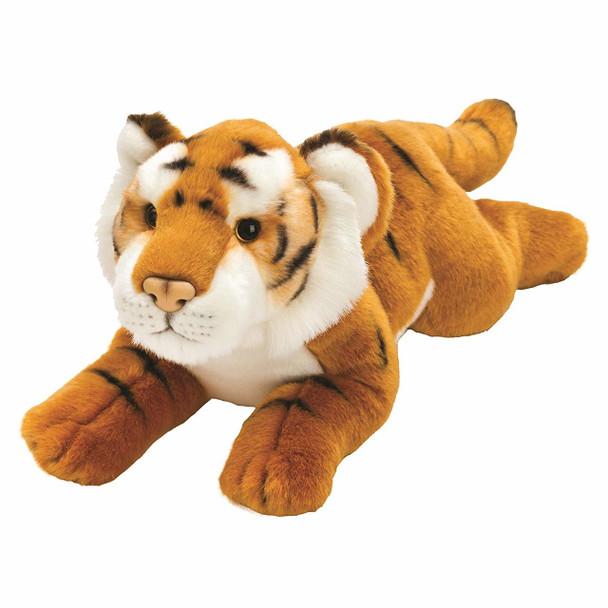 suki brown tiger
